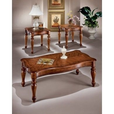 Wilshire 3Pc Cocktail Table Set At Http://www (Image 31 of 35)