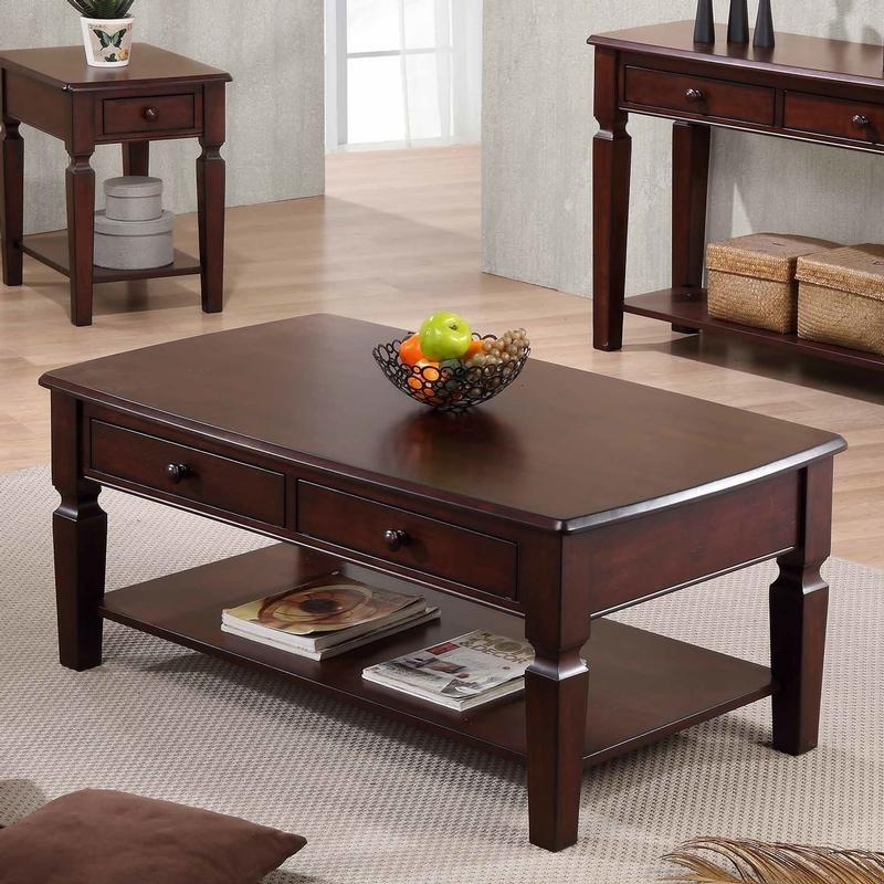 "Winners Only Occasional Tables Santa Fe T2 Sf100C C 48"" Coffee Table Within Santa Fe Coffee Tables (Image 39 of 40)"