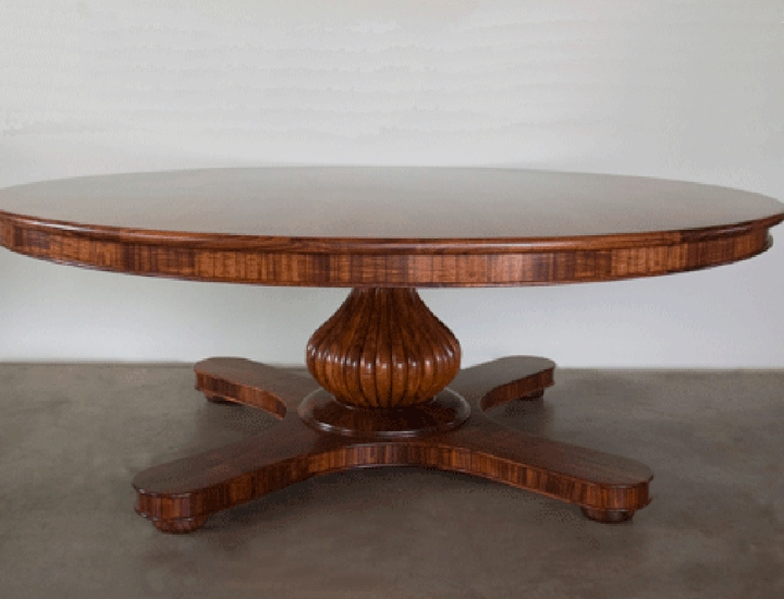 Wood | Portfolio Categories | Aloha Expressionism With Expressionist Coffee Tables (Image 40 of 40)