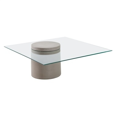 Zuo Modern Furniture With Broll Coffee Tables (View 21 of 40)