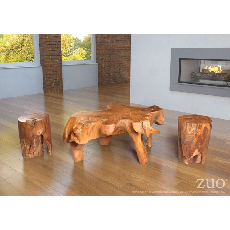 Zuo Occasional Tables Broll 404232 (Coffee Tables) From Meubles Loren Within Broll Coffee Tables (Photo 2 of 40)