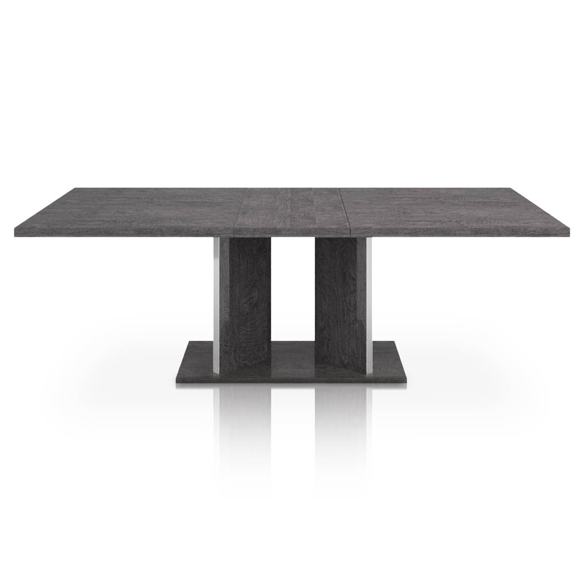100+ [ Extension Dining Room Tables ] | Designs Vineyard Extension Inside Current Teagan Extension Dining Tables (View 19 of 20)