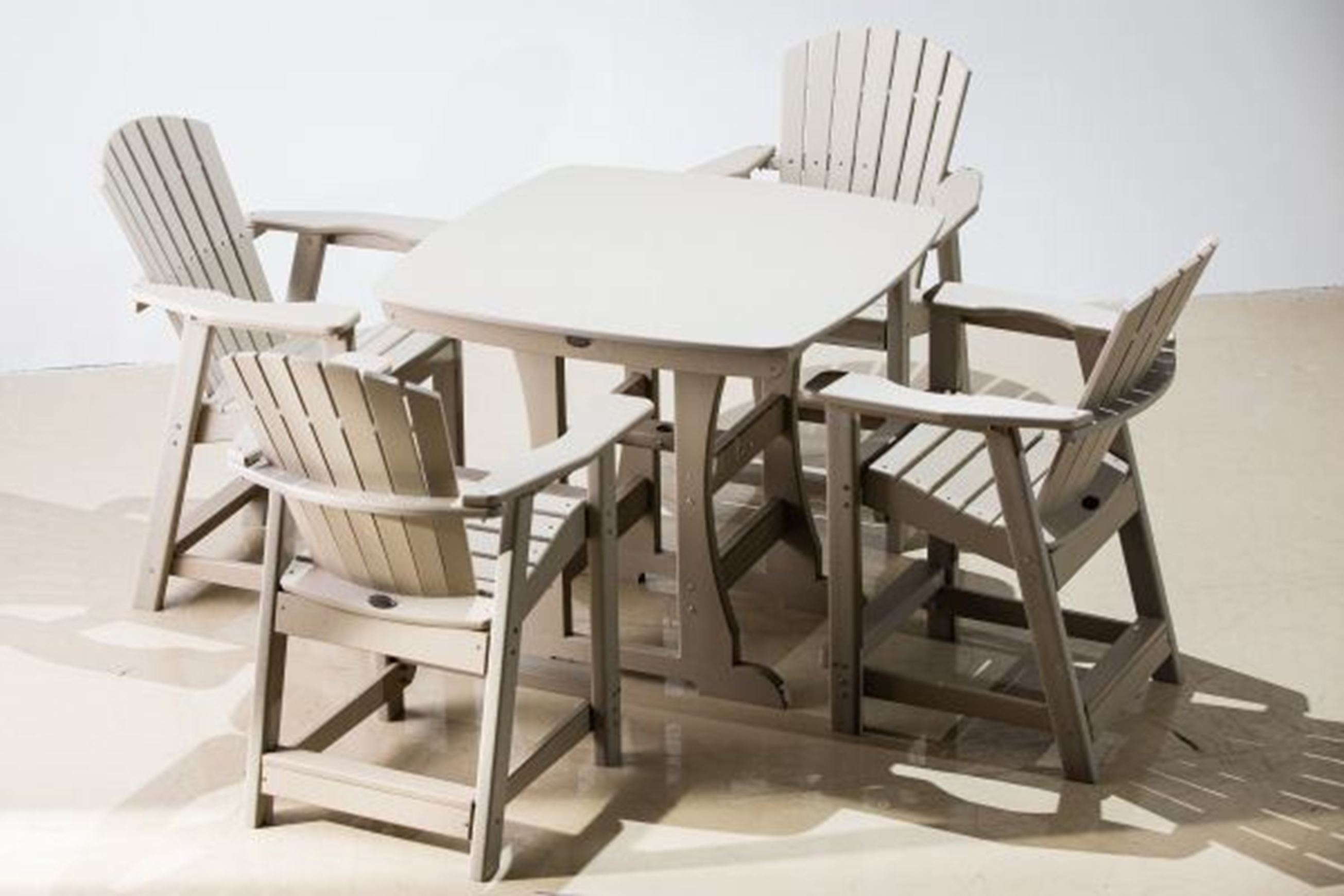 2Nd Shade Patio Furniture | Minnesota's Largest Patio Furniture Regarding Recent Market 5 Piece Counter Sets (Image 1 of 20)