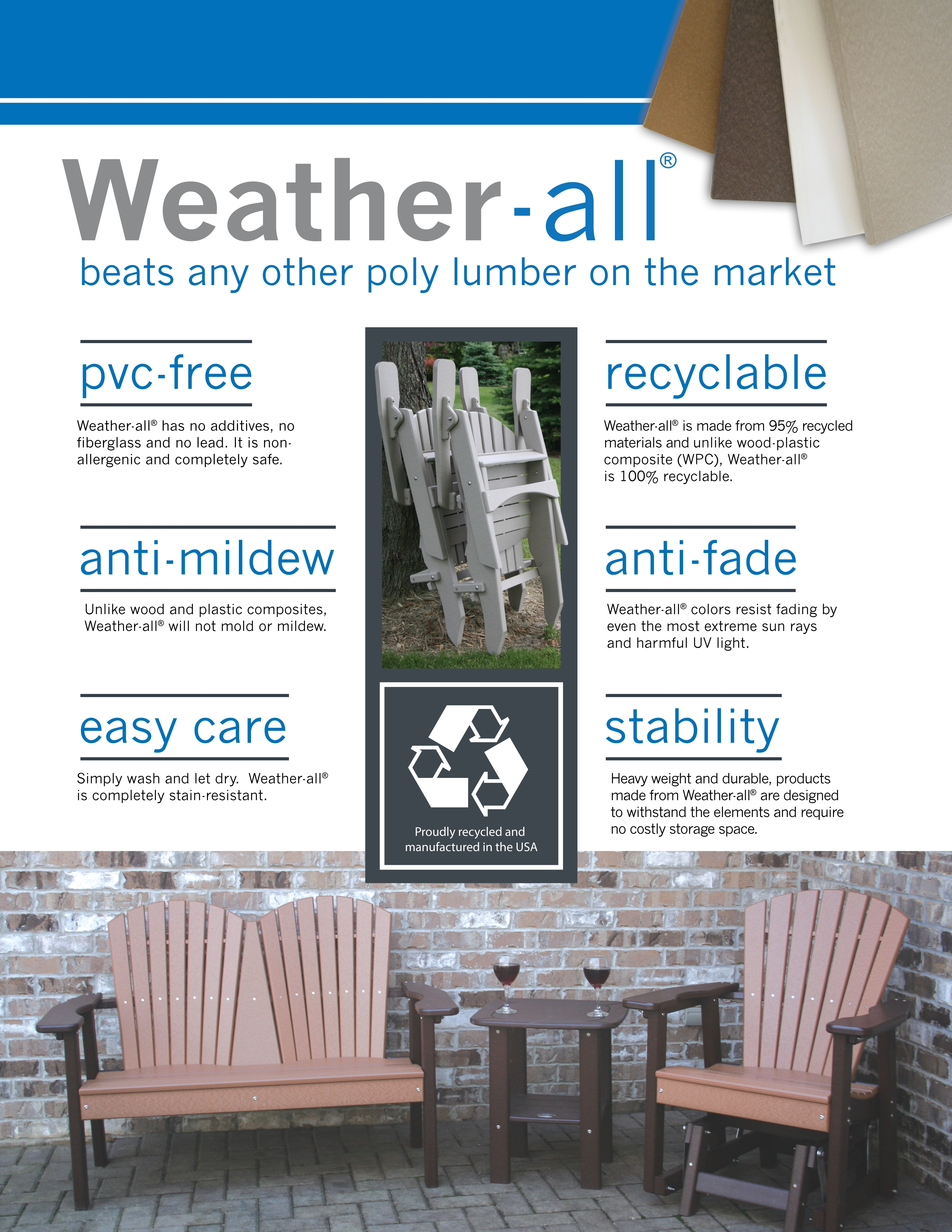 2Nd Shade Patio Furniture | Minnesota's Largest Patio Furniture Within Latest Market 5 Piece Counter Sets (Image 2 of 20)