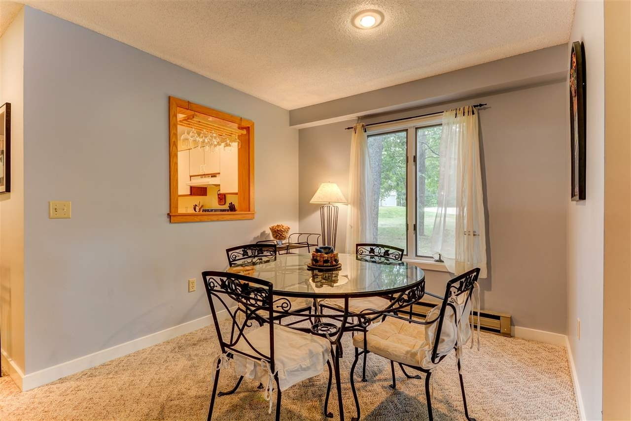48 Partridge Woods Road, #48, Bartlett, 03812 | Pinkham Real Estate With 2017 Partridge 6 Piece Dining Sets (View 20 of 20)