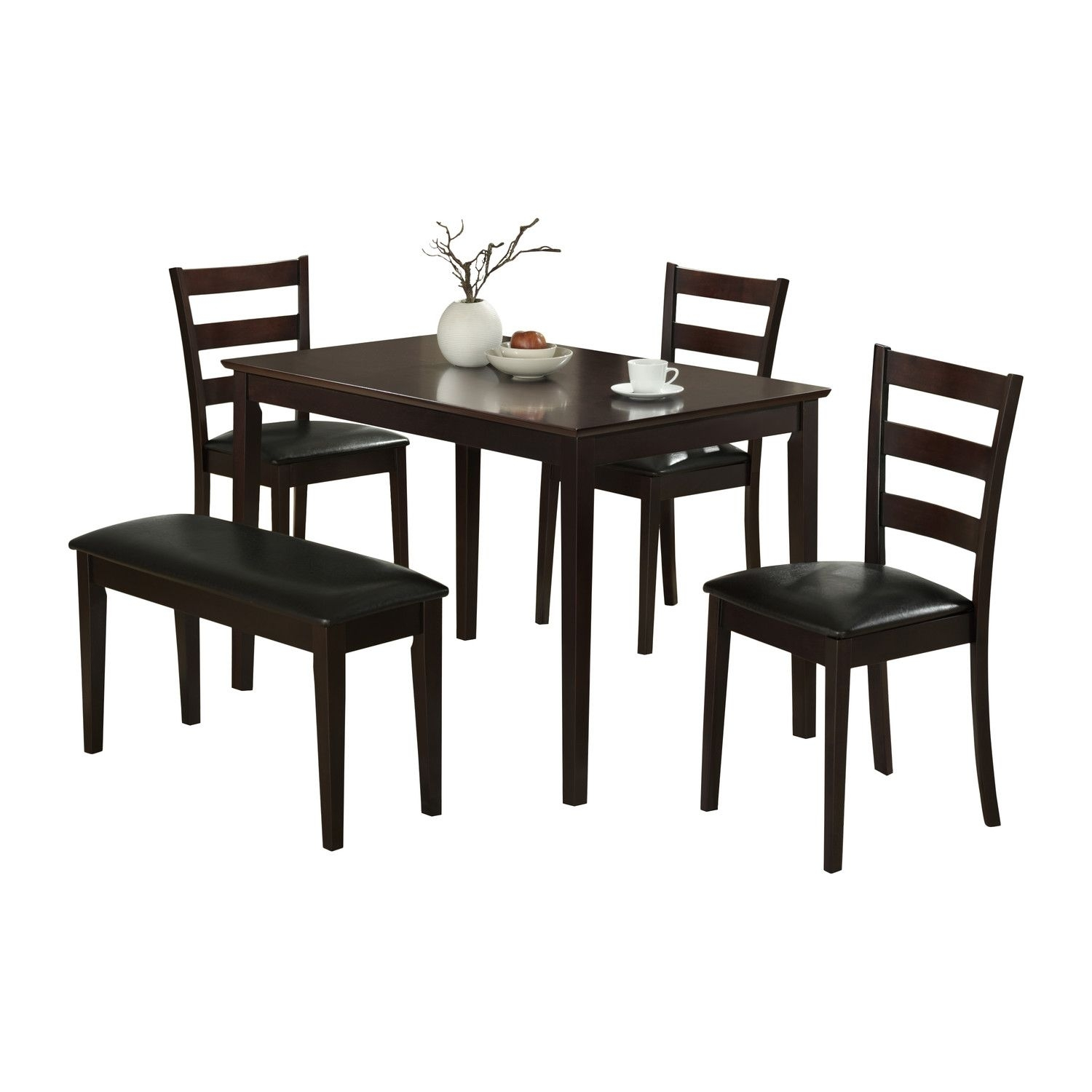 5 Piece Dining Set | Home | Pinterest In Most Popular Kirsten 5 Piece Dining Sets (Image 1 of 20)