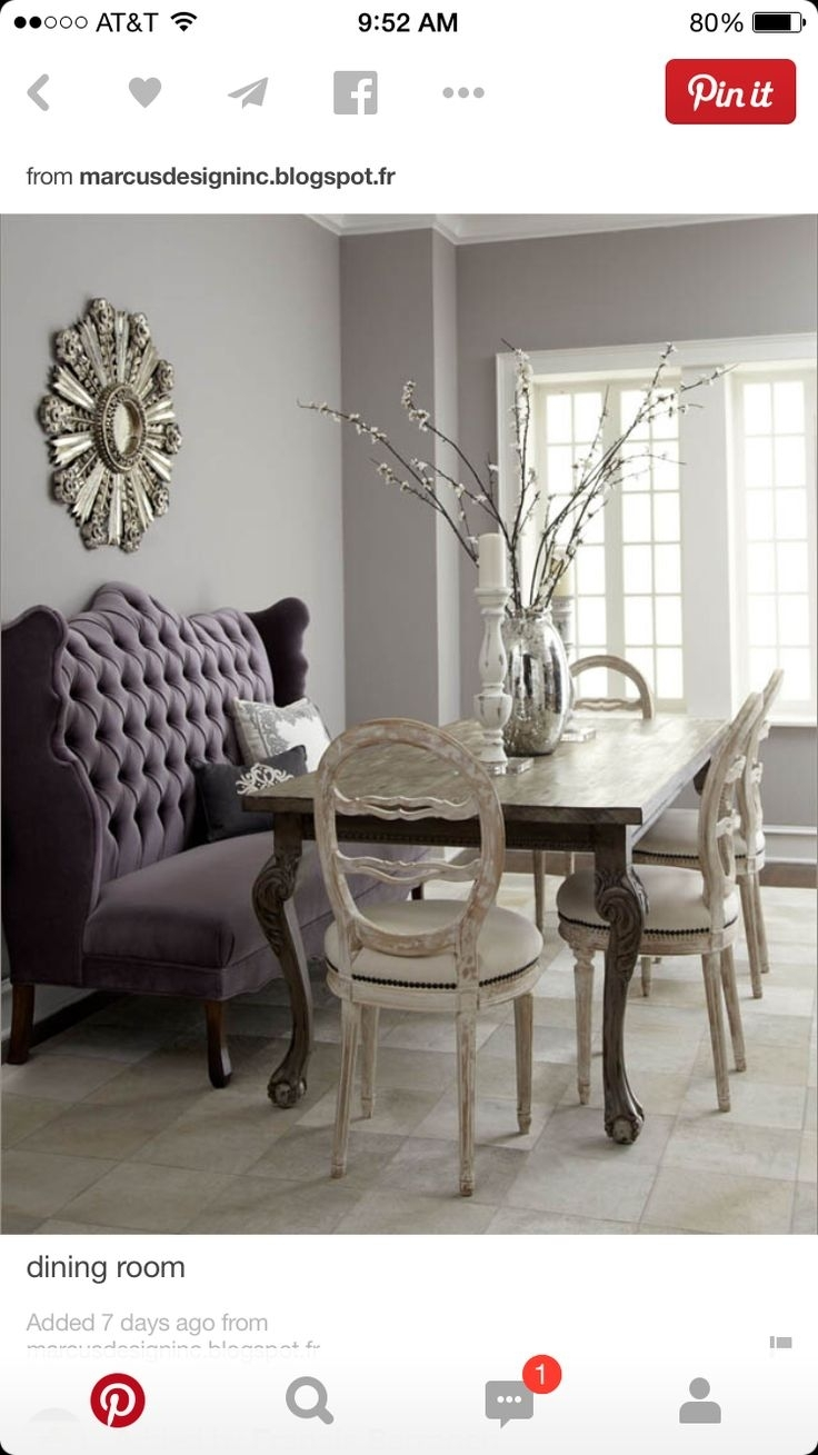 59 Best Living Room/library Images On Pinterest | Home Ideas, Future With Current Palazzo 7 Piece Dining Sets With Pearson White Side Chairs (Photo 20 of 20)