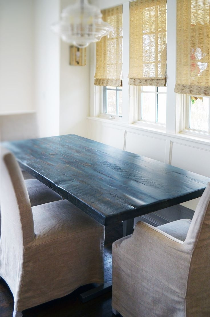 61 Best Abodeacious: My Products Images On Pinterest | Cellar Doors Intended For Latest Bale Rustic Grey Dining Tables (Image 2 of 20)