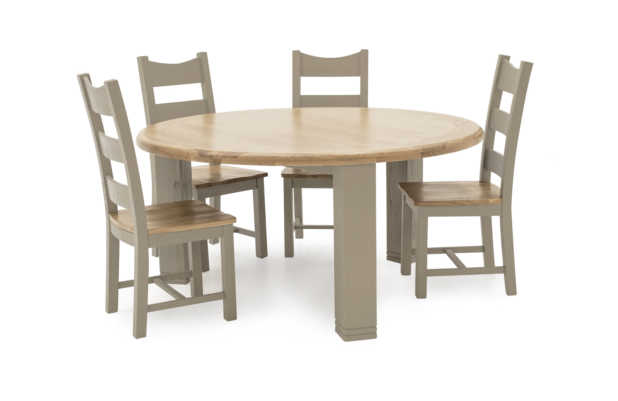 Amazing Logan Table & 6 Chairs Now Available At M (Image 1 of 20)