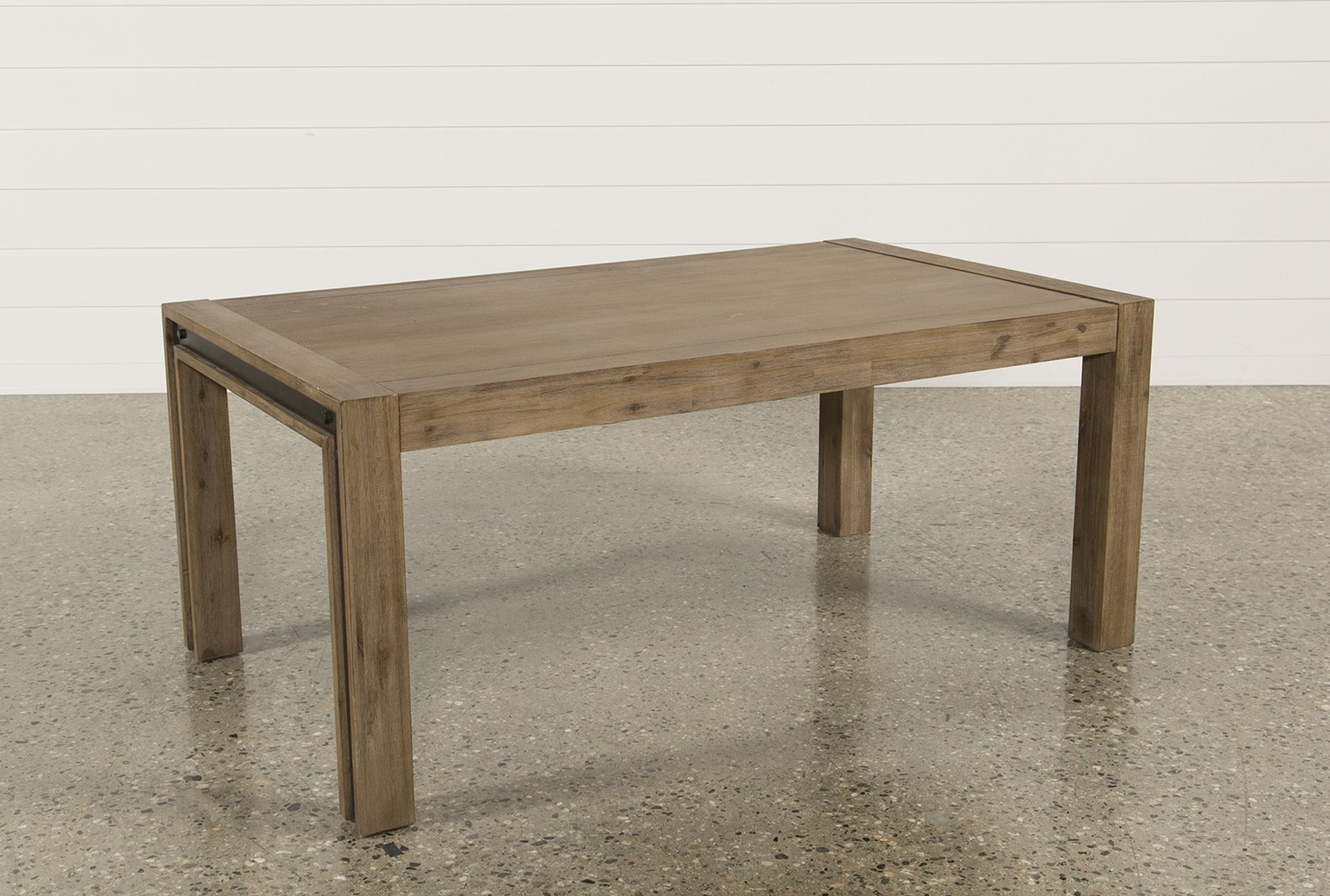 Amos Extension Dining Table | Extensions, Living Spaces And Spaces Pertaining To Current Amos Extension Dining Tables (Image 6 of 20)