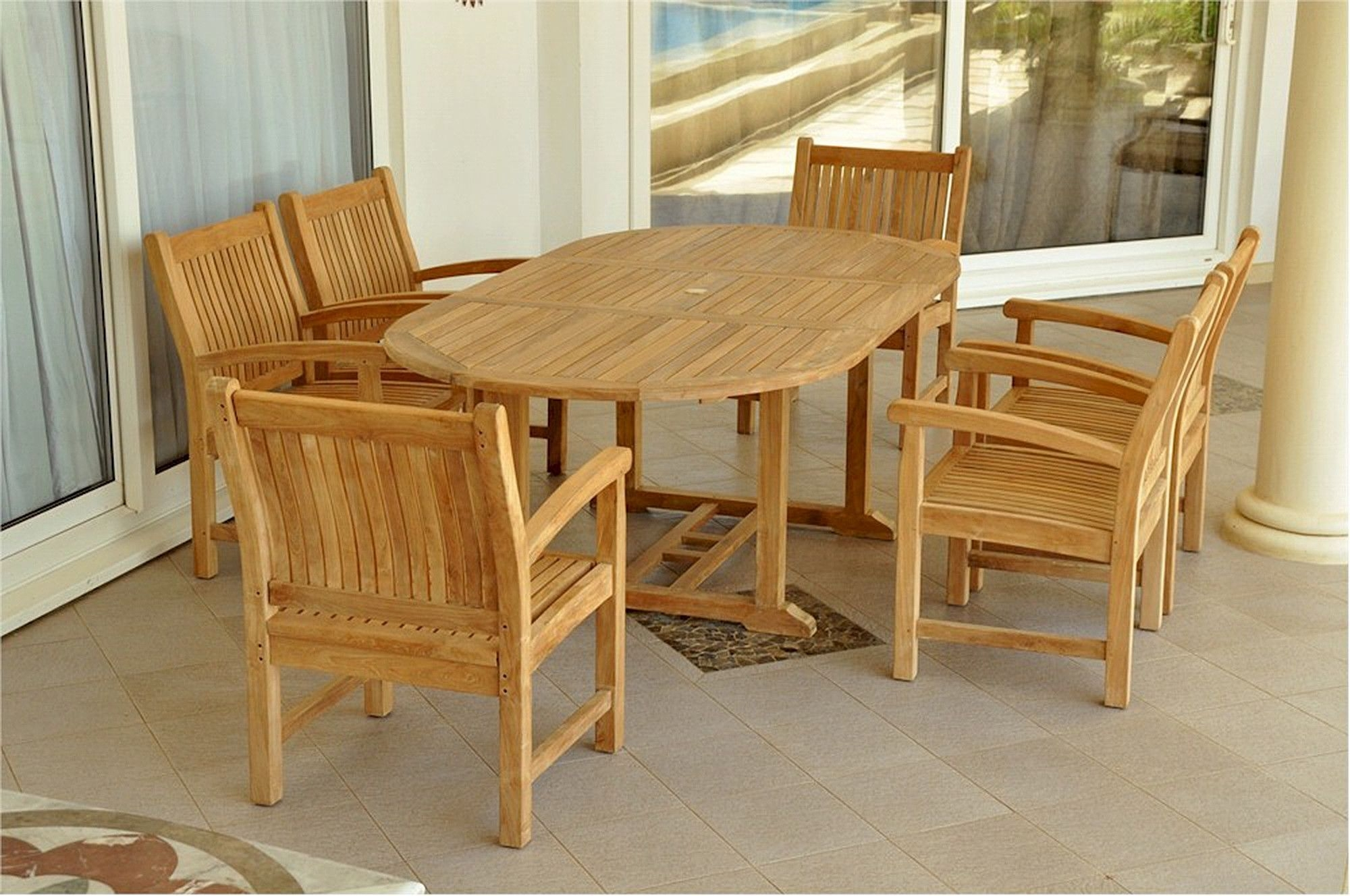 """Anderson Teak 