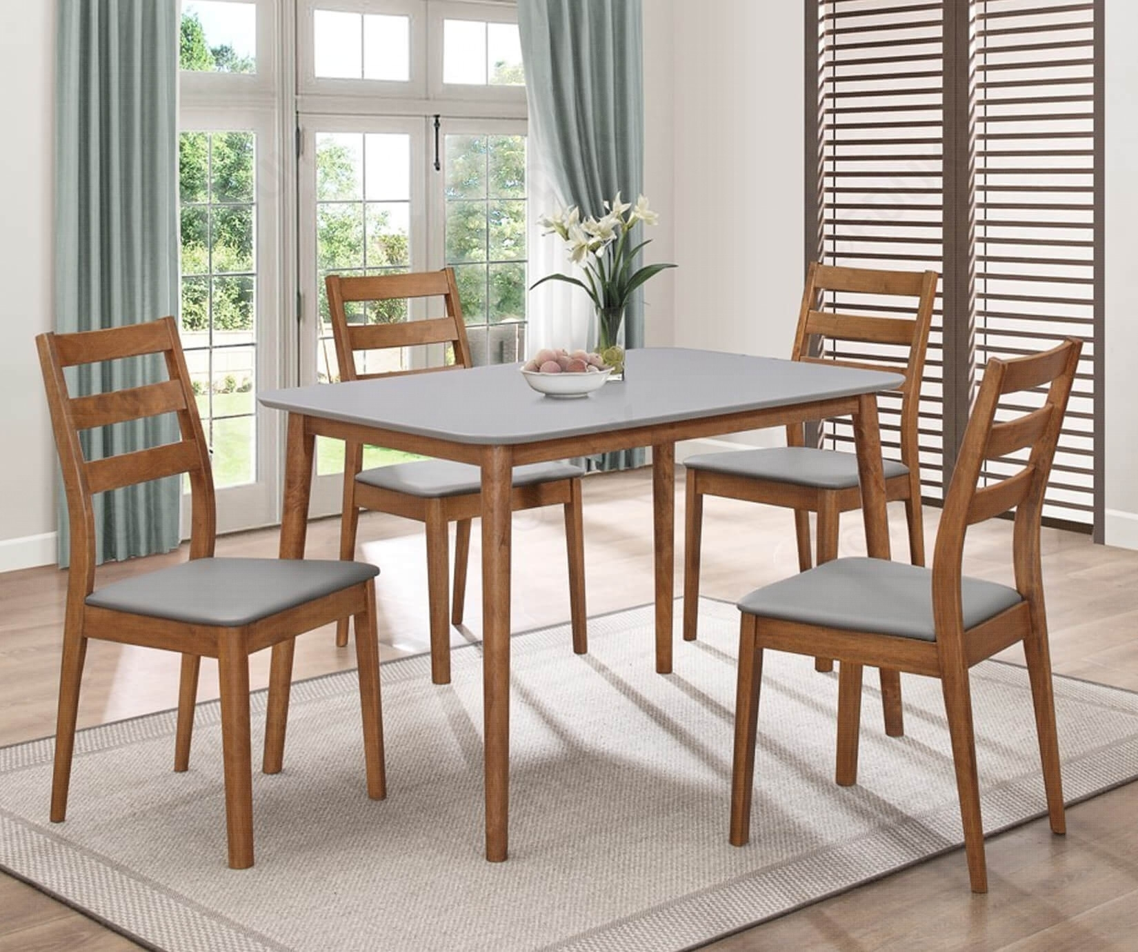 Annaghmore | Cora Dining Table | Furnituredirectuk Regarding Most Up To Date Cora Dining Tables (View 4 of 20)