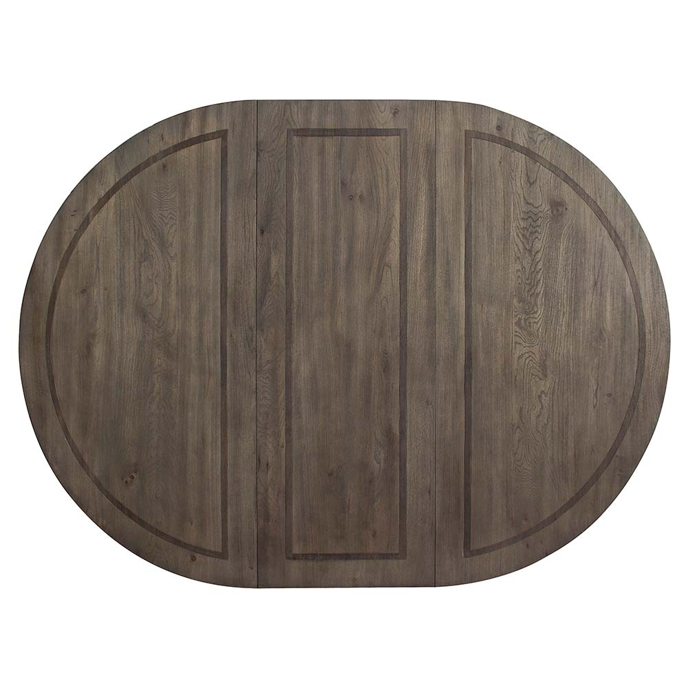 Artisan Round Dining Table | Bassett Home Furnishings Intended For Most Recent Artisanal Dining Tables (View 8 of 20)