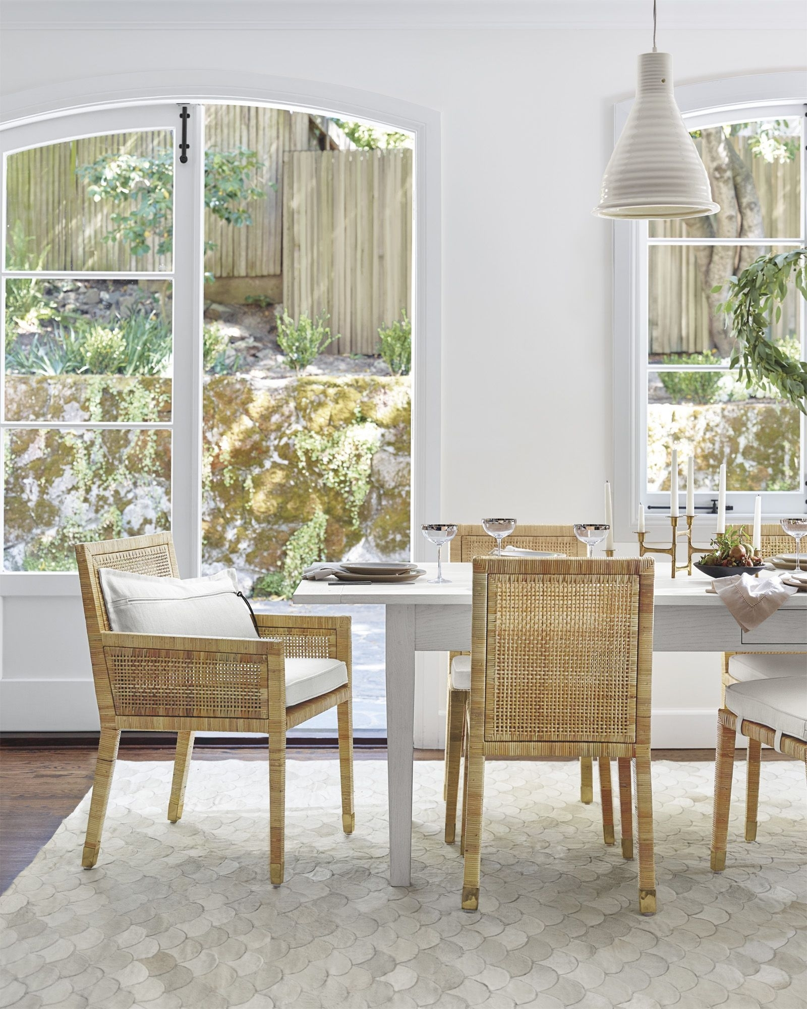 Balboa Side Chair | Coastal Dining Rooms | Pinterest | Dining Room Throughout Most Recently Released Helms 5 Piece Round Dining Sets With Side Chairs (View 8 of 20)