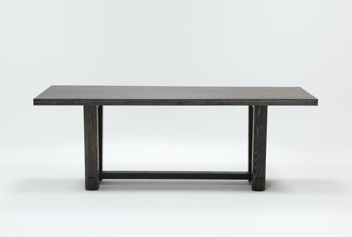 Featured Image of Bale Rustic Grey Dining Tables