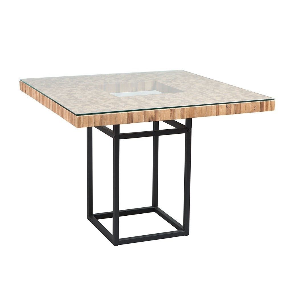 Benson Bundle Dining Table With Regard To Most Up To Date Benson Rectangle Dining Tables (Image 3 of 20)