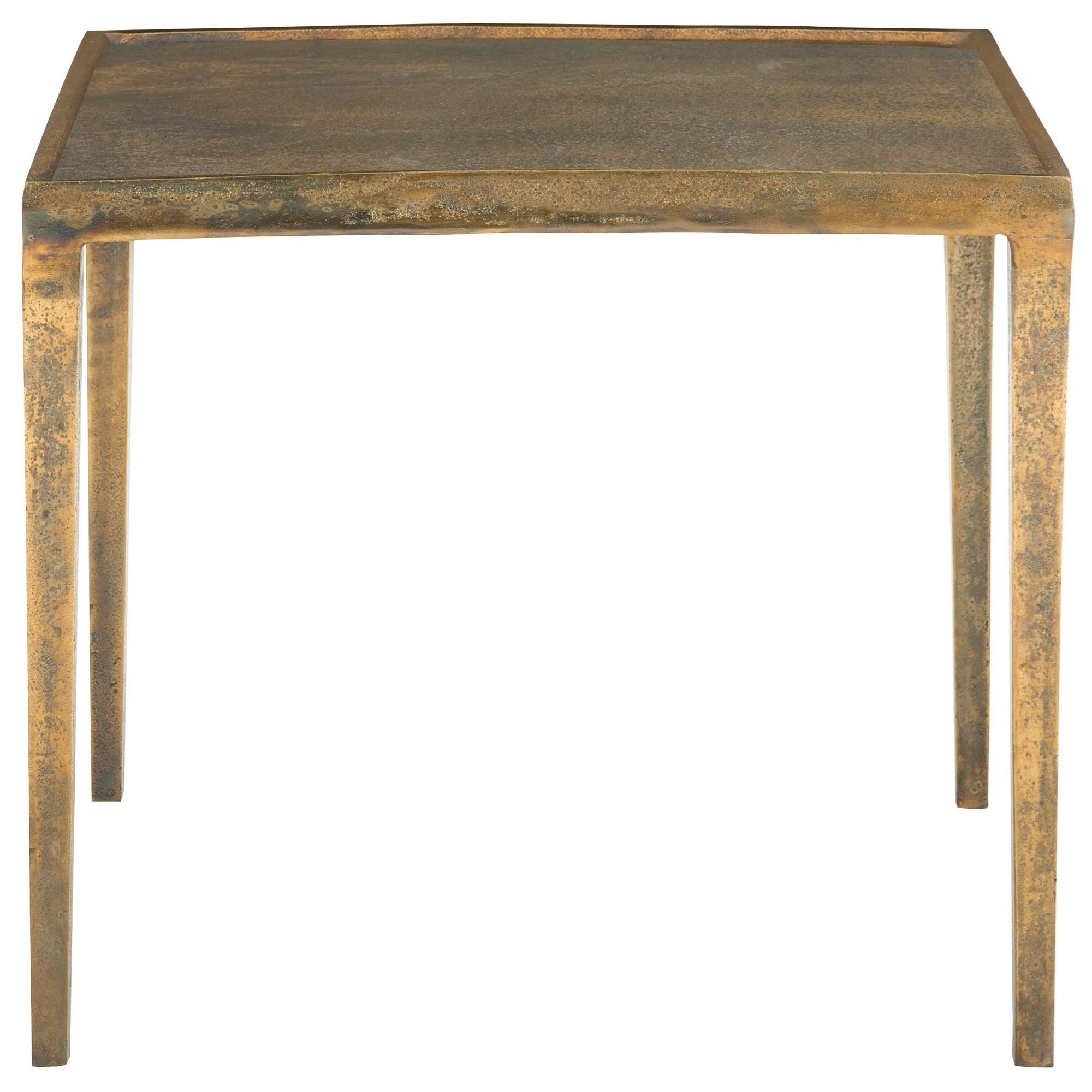 Bernhardt Benson Rectangular End Table | Louis Mohana Furniture Inside Current Benson Rectangle Dining Tables (Image 11 of 20)