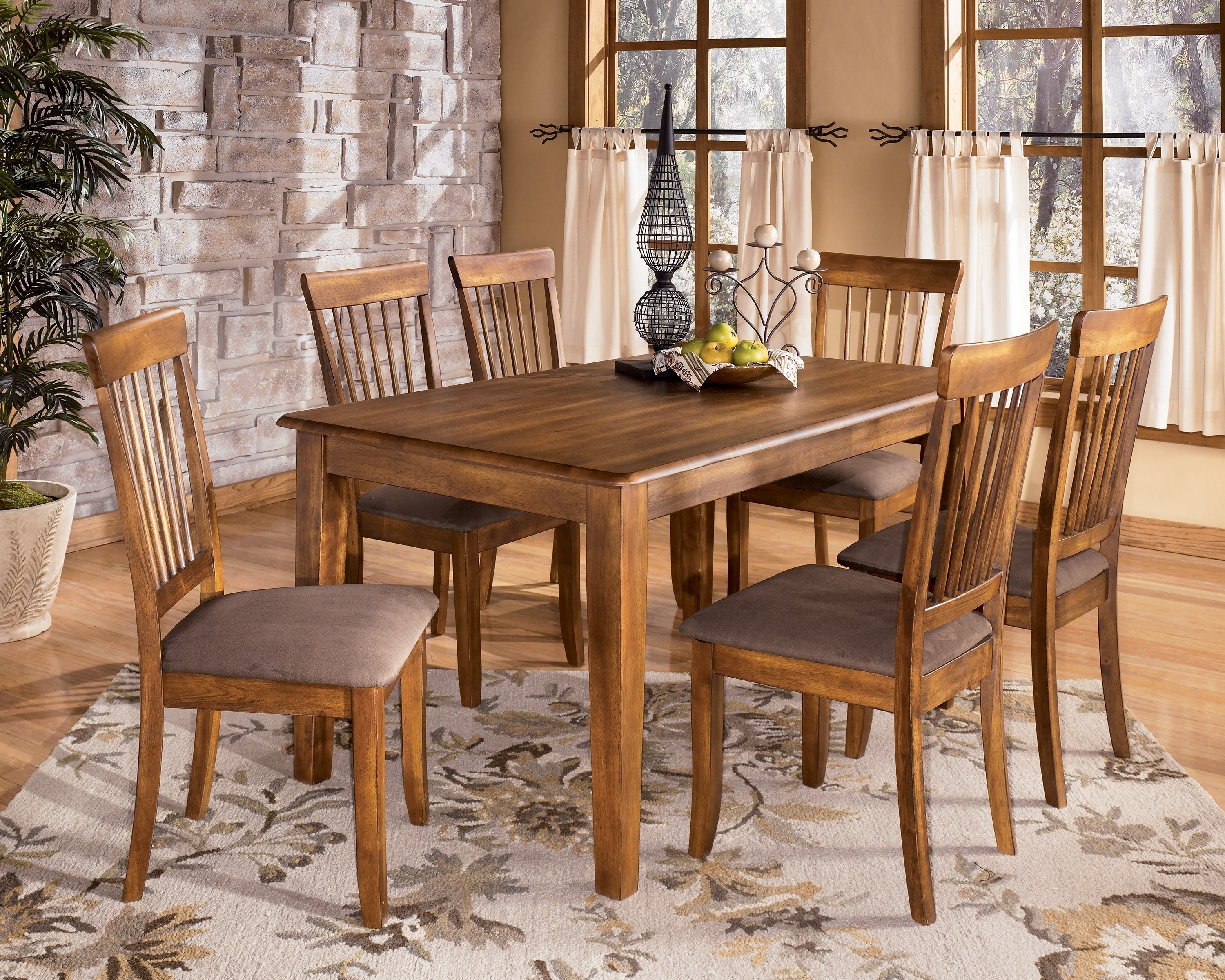 Top 20 Leon 7 Piece Dining Sets Dining Room Ideas