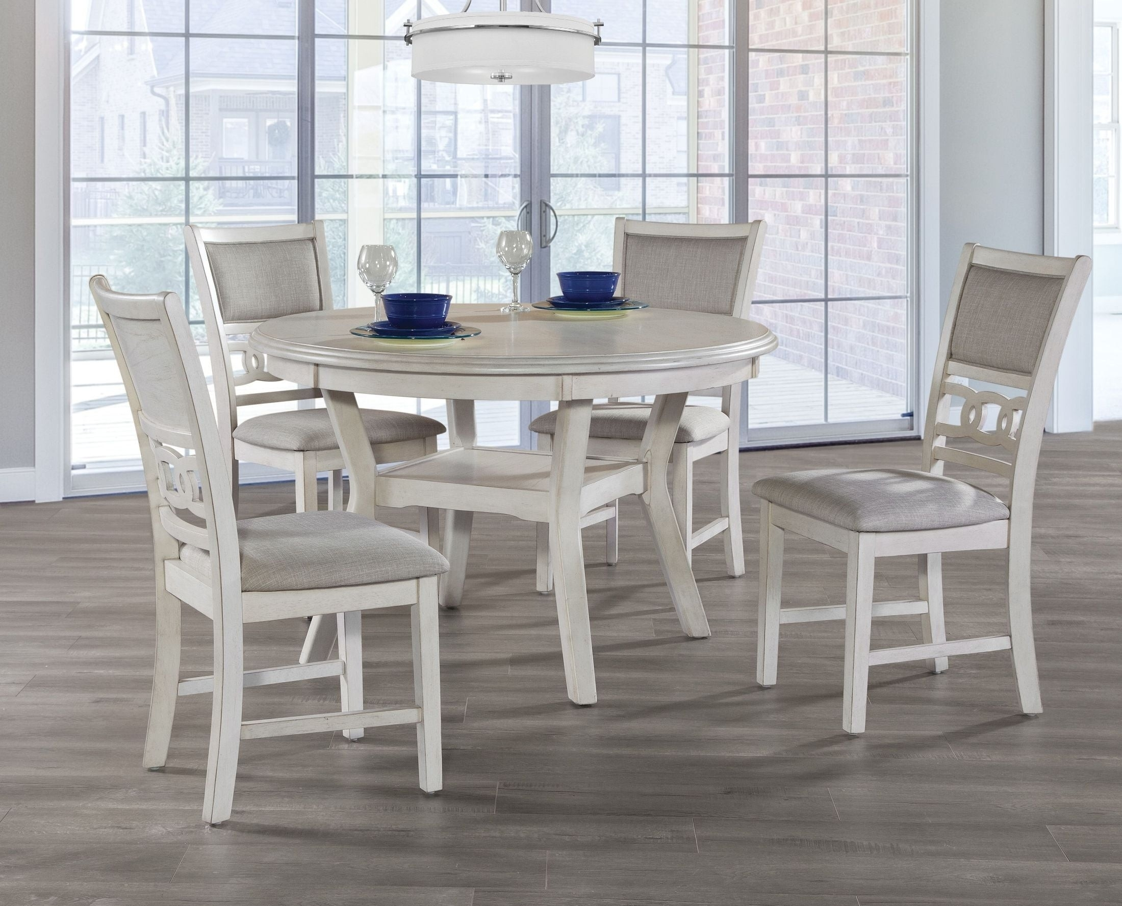 Best Round Dining Room Table With Best Furniture Mentor Oh Furniture Regarding Current Caden 5 Piece Round Dining Sets (Photo 10 of 20)