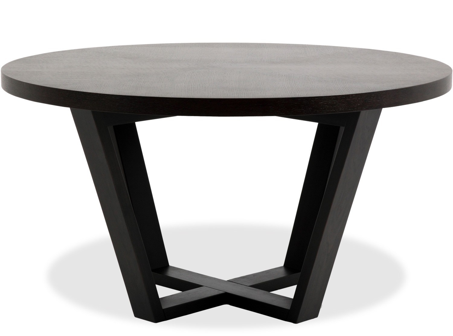 Black Round Dining Table – Theradmommy For Most Popular Caira Black Round Dining Tables (View 6 of 20)