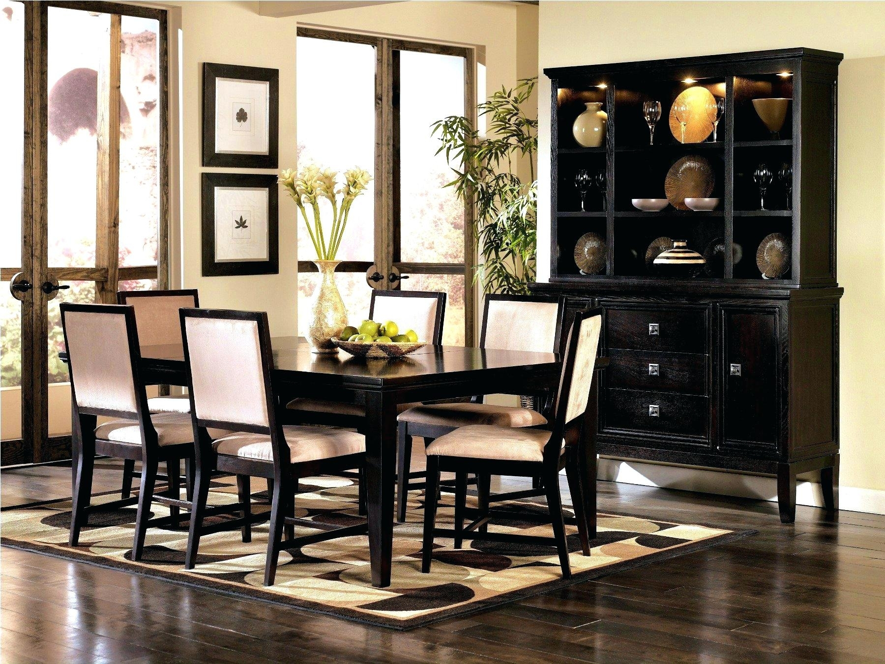Bradford Dining Room Furniture – Justicearea – With Regard To Most Recently Released Bradford 7 Piece Dining Sets With Bardstown Side Chairs (Image 9 of 20)
