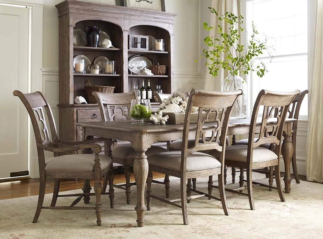 Breathtaking 7 Piece Dining Set With Bench Tips | Bank Of Ideas Regarding Most Recently Released Partridge 7 Piece Dining Sets (View 7 of 20)