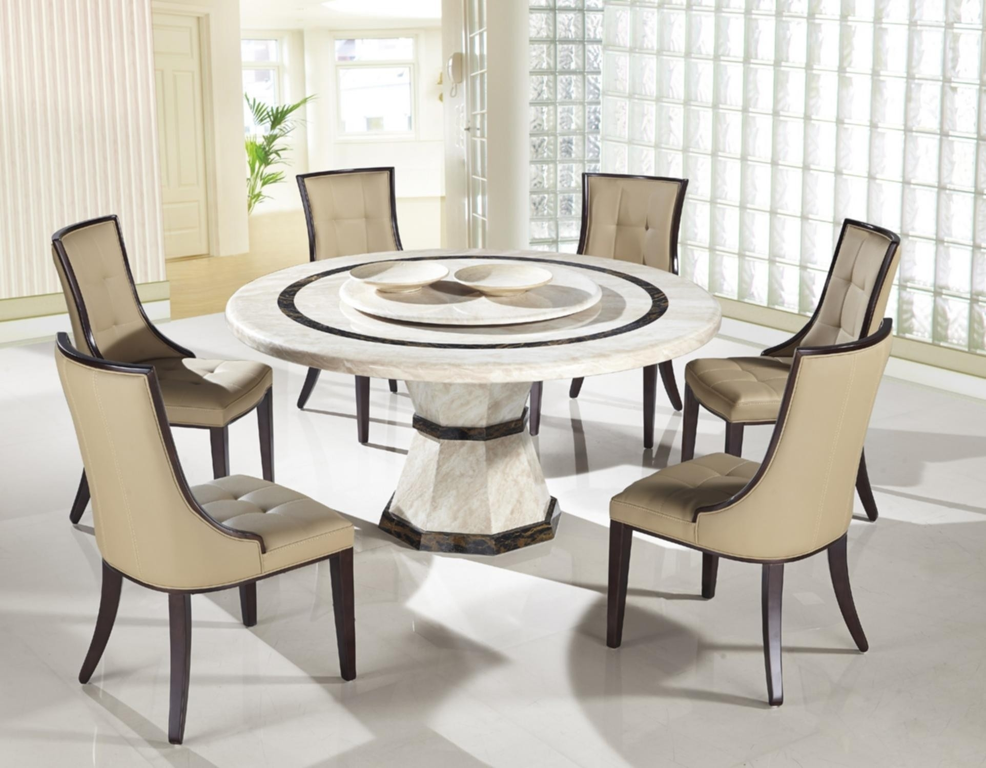 Bristol Dining Table New Luxury Contemporary Tables And 22 Modern For 2017 Magnolia Home English Country Oval Dining Tables (Image 4 of 20)