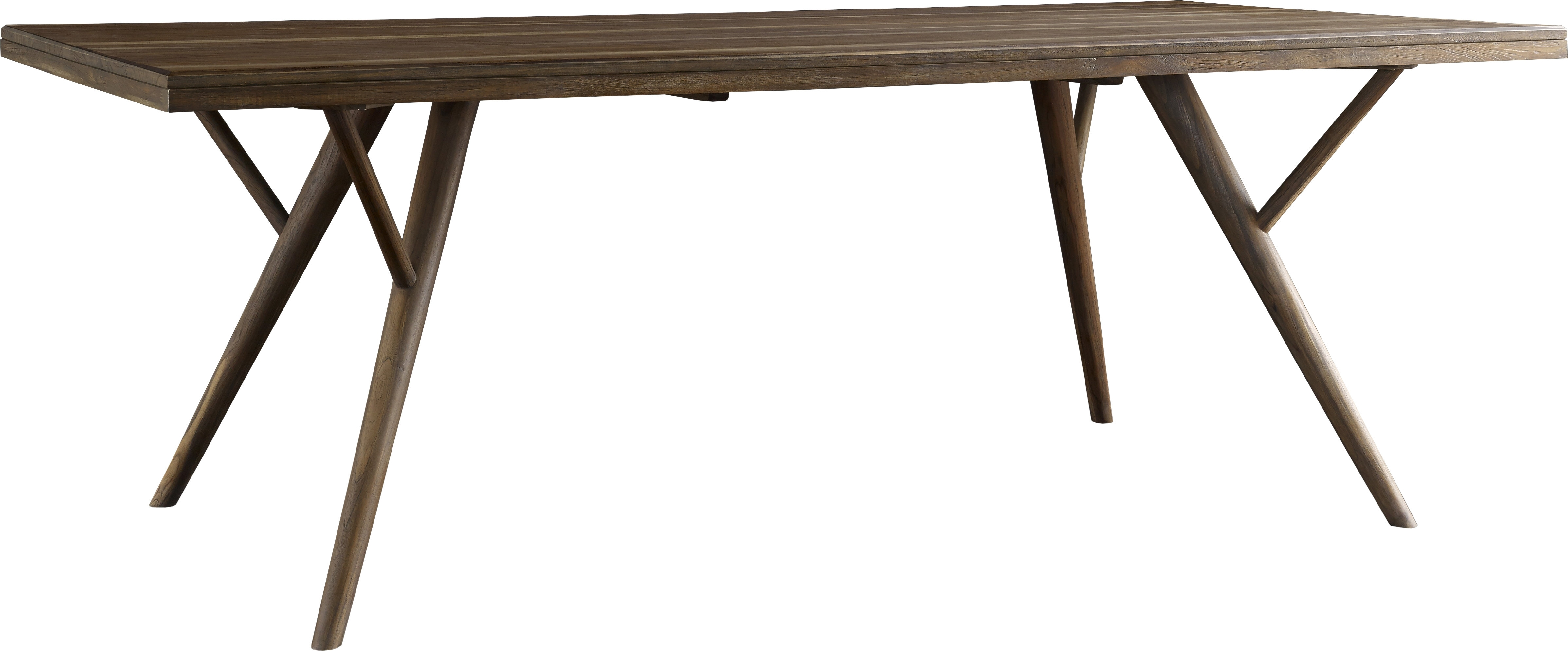 Brownstone Furniture Crawford Dining Table | Wayfair For Most Up To Date Crawford Rectangle Dining Tables (View 12 of 20)