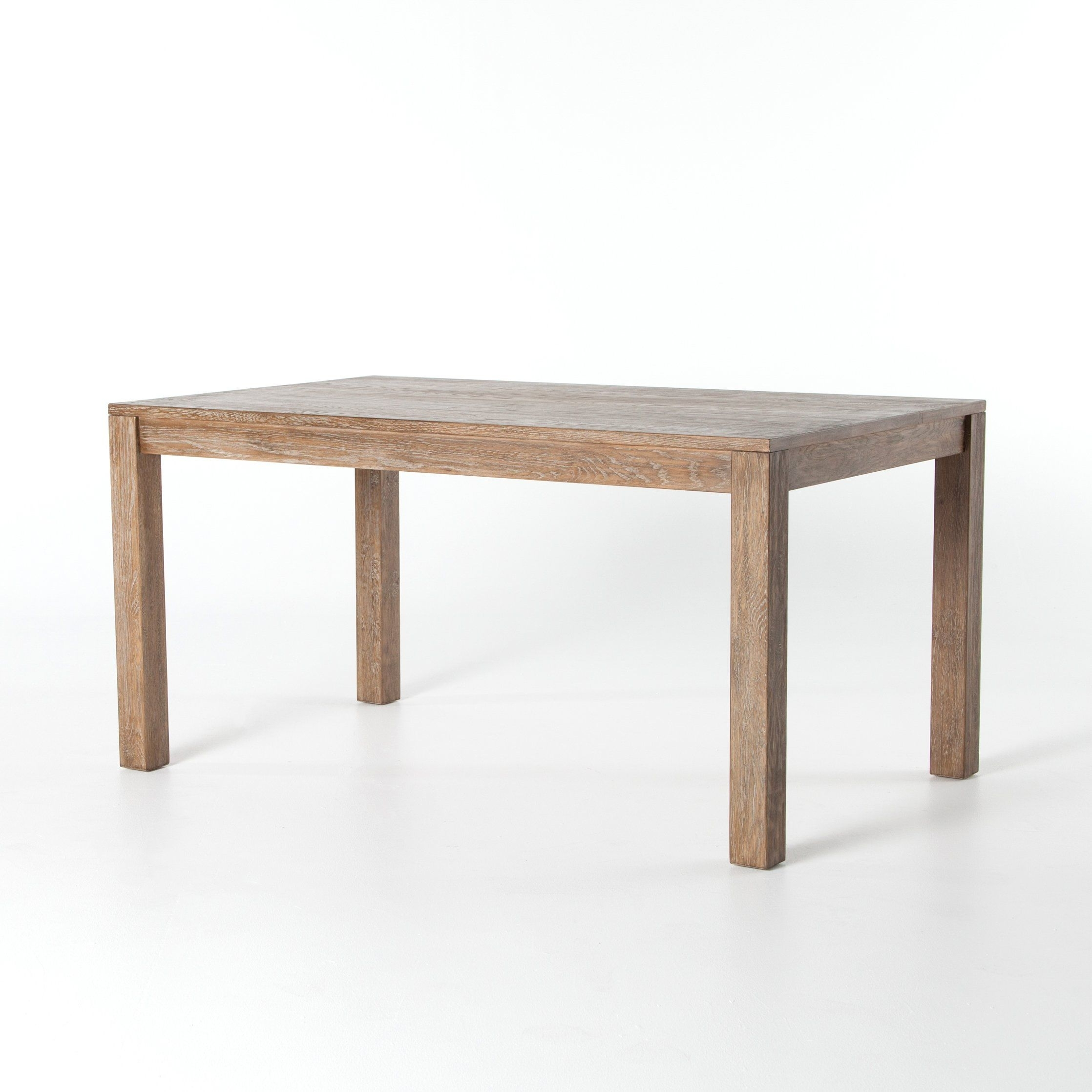 Caden Dining Table: Light Burnt Oak | Dining Table Lighting And Products Regarding Most Recently Released Caden Rectangle Dining Tables (Image 6 of 20)