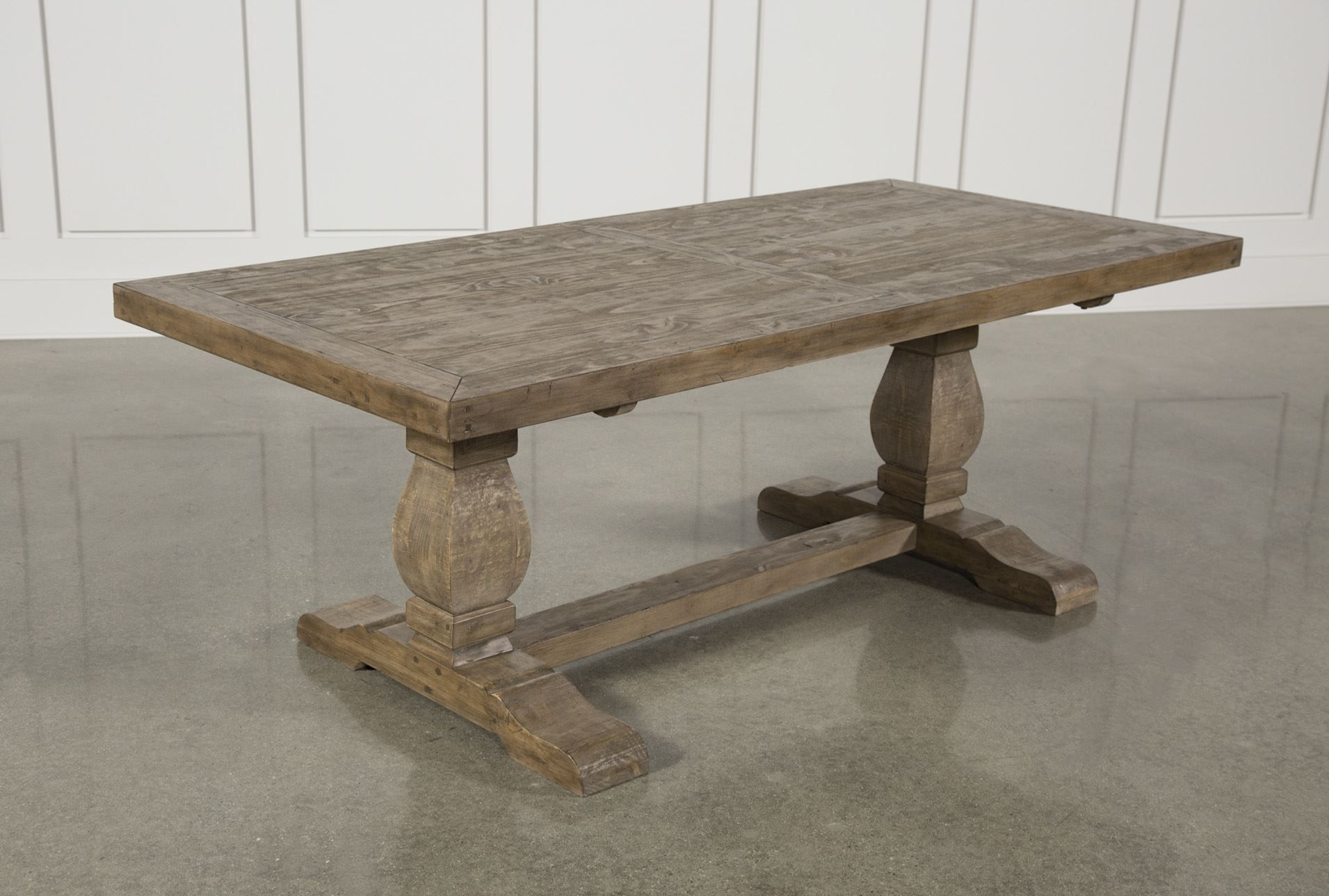 Featured Image of Caden Rectangle Dining Tables