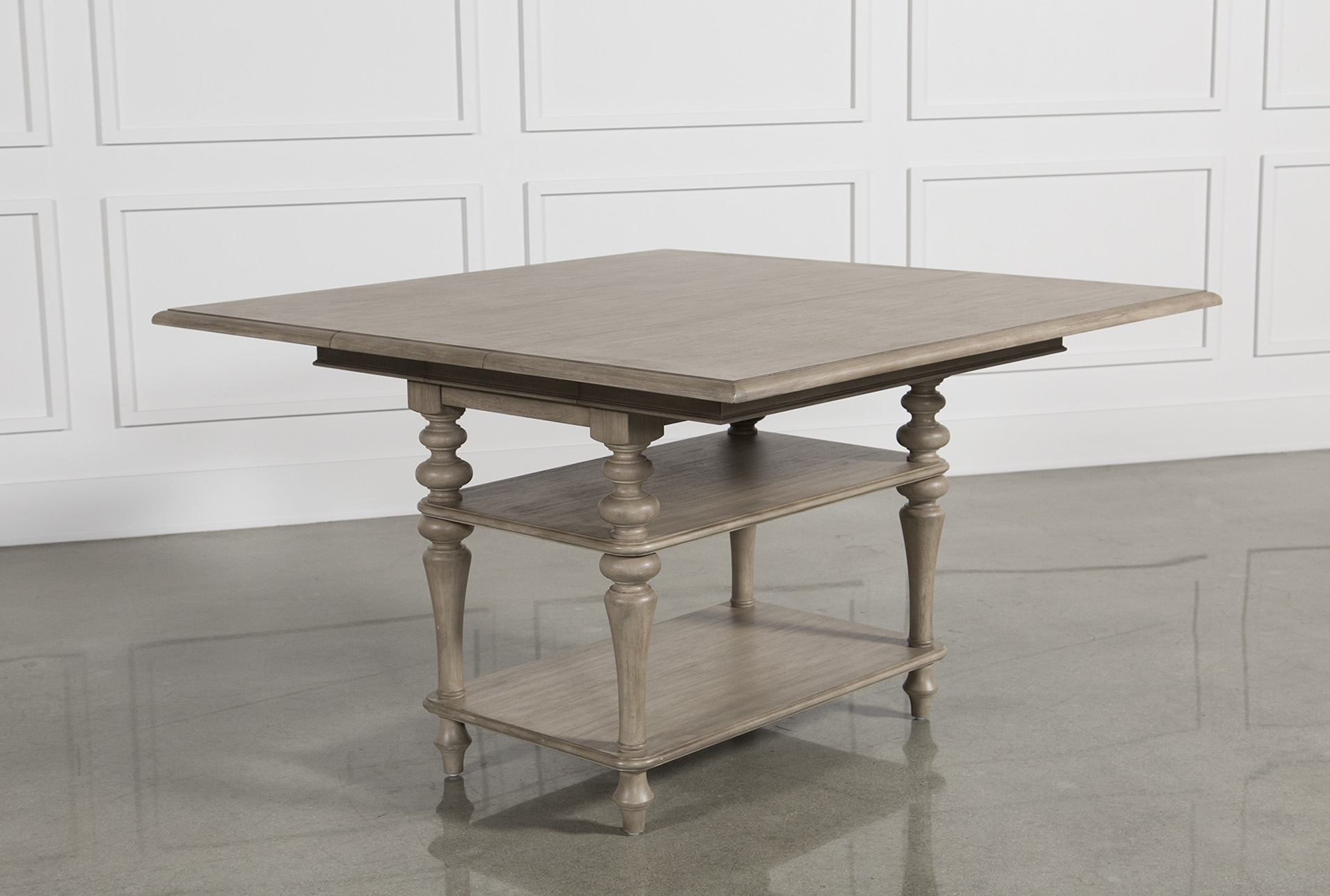 Caira Extension Counter Table | Products With Most Recently Released Grady 5 Piece Round Dining Sets (Image 5 of 20)