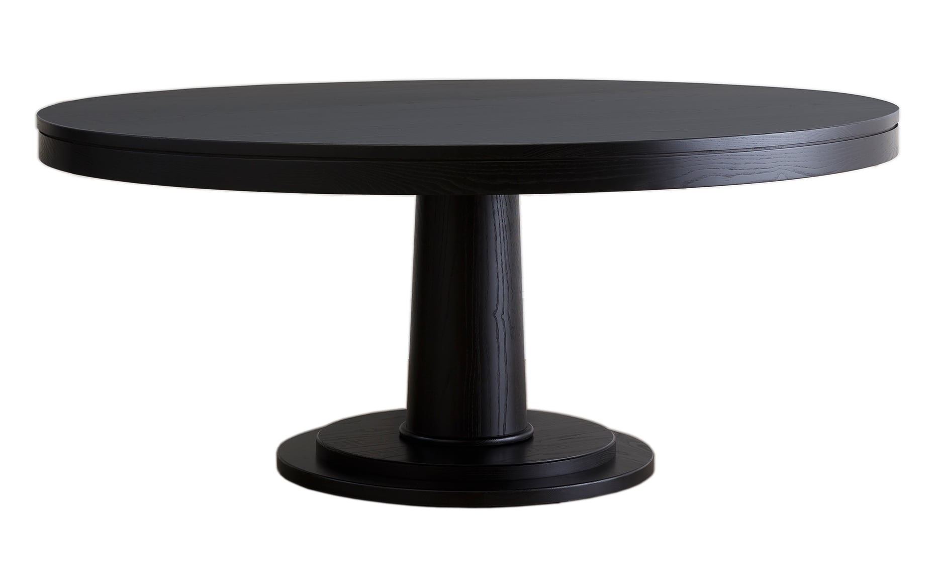 Caira Table – Keystone Designer With Regard To Most Up To Date Caira Black Round Dining Tables (Image 9 of 20)