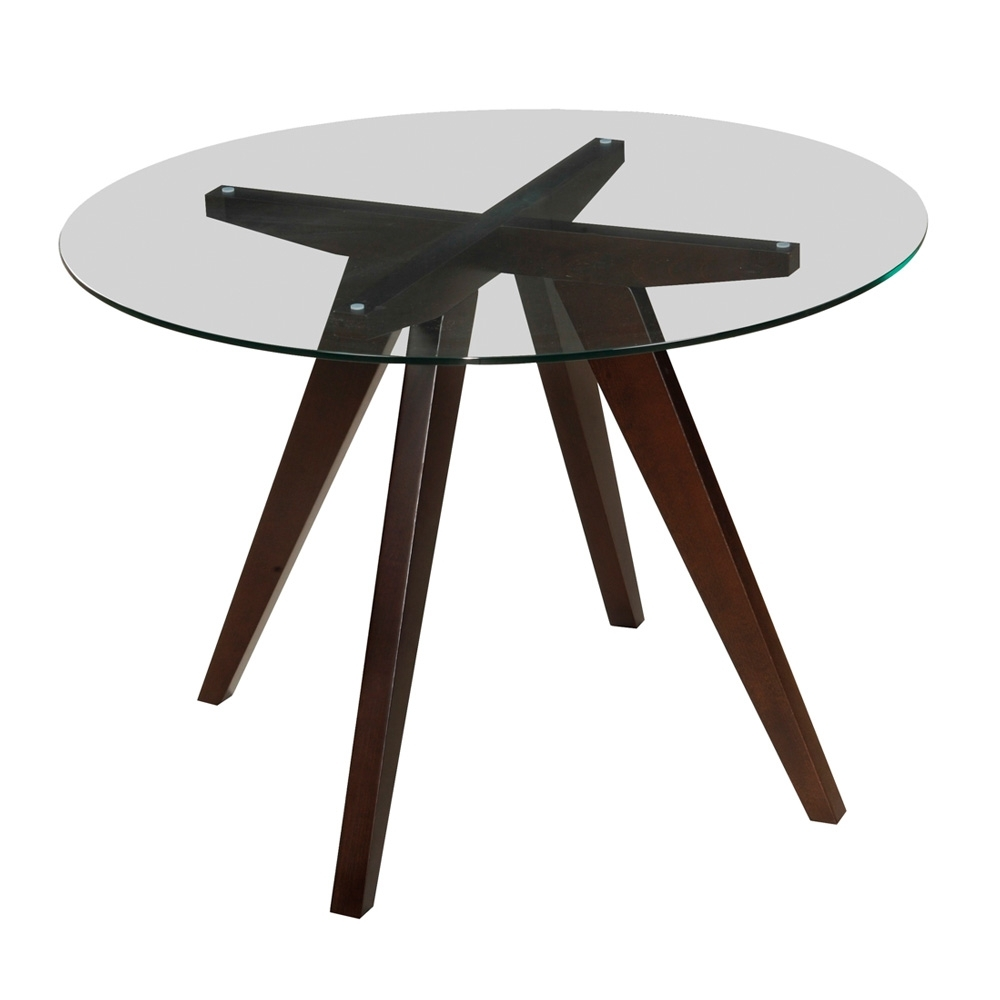 Carly Dining Table – Xcella For Most Up To Date Carly Rectangle Dining Tables (Image 9 of 20)