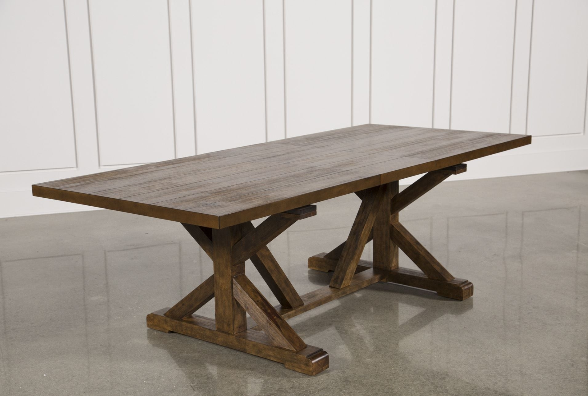 Chandler Extension Dining Table | For The Home | Pinterest Regarding Recent Chandler Extension Dining Tables (View 2 of 20)