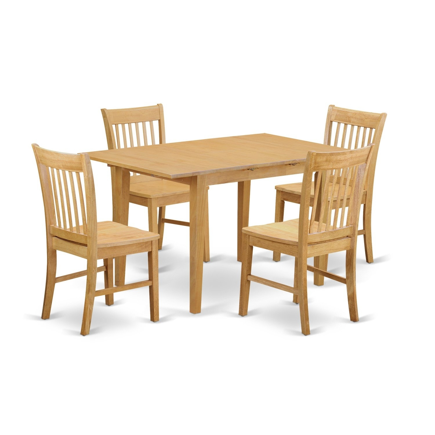 Cheap Square Dinette Set, Find Square Dinette Set Deals On Line At For Most Popular Jaxon 5 Piece Round Dining Sets With Upholstered Chairs (Image 2 of 20)