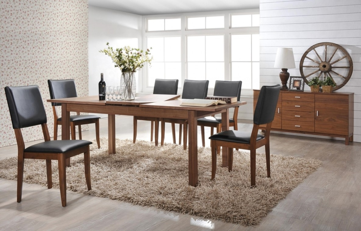 Dining Room Furniture | Fanny's Furniture Regina & Kelowna Within Recent Market 7 Piece Dining Sets With Side Chairs (Photo 6 of 20)