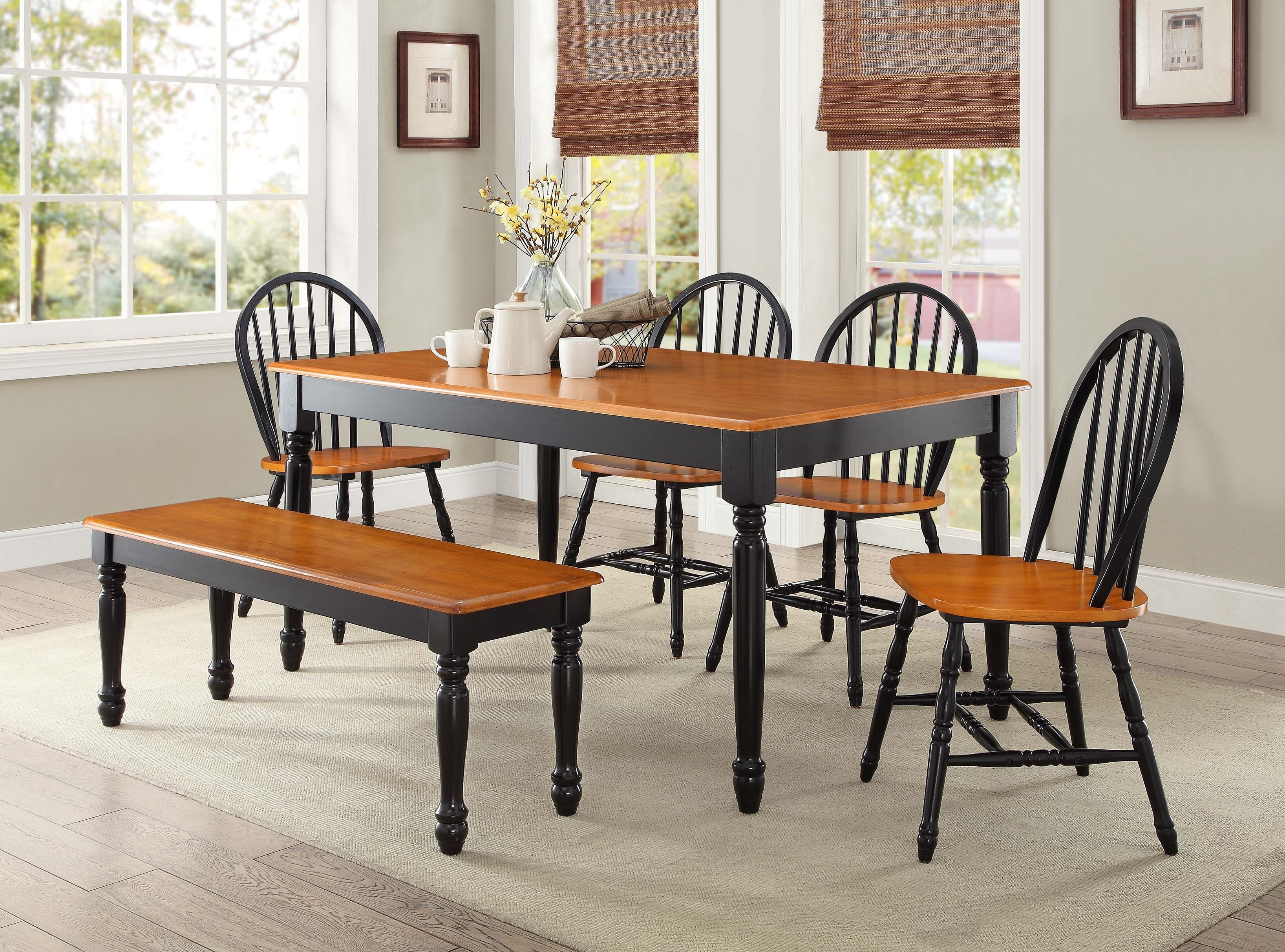 Dining Room Sets At Big Lots — Bluehawkboosters Home Design With Most Popular Macie 5 Piece Round Dining Sets (View 18 of 20)