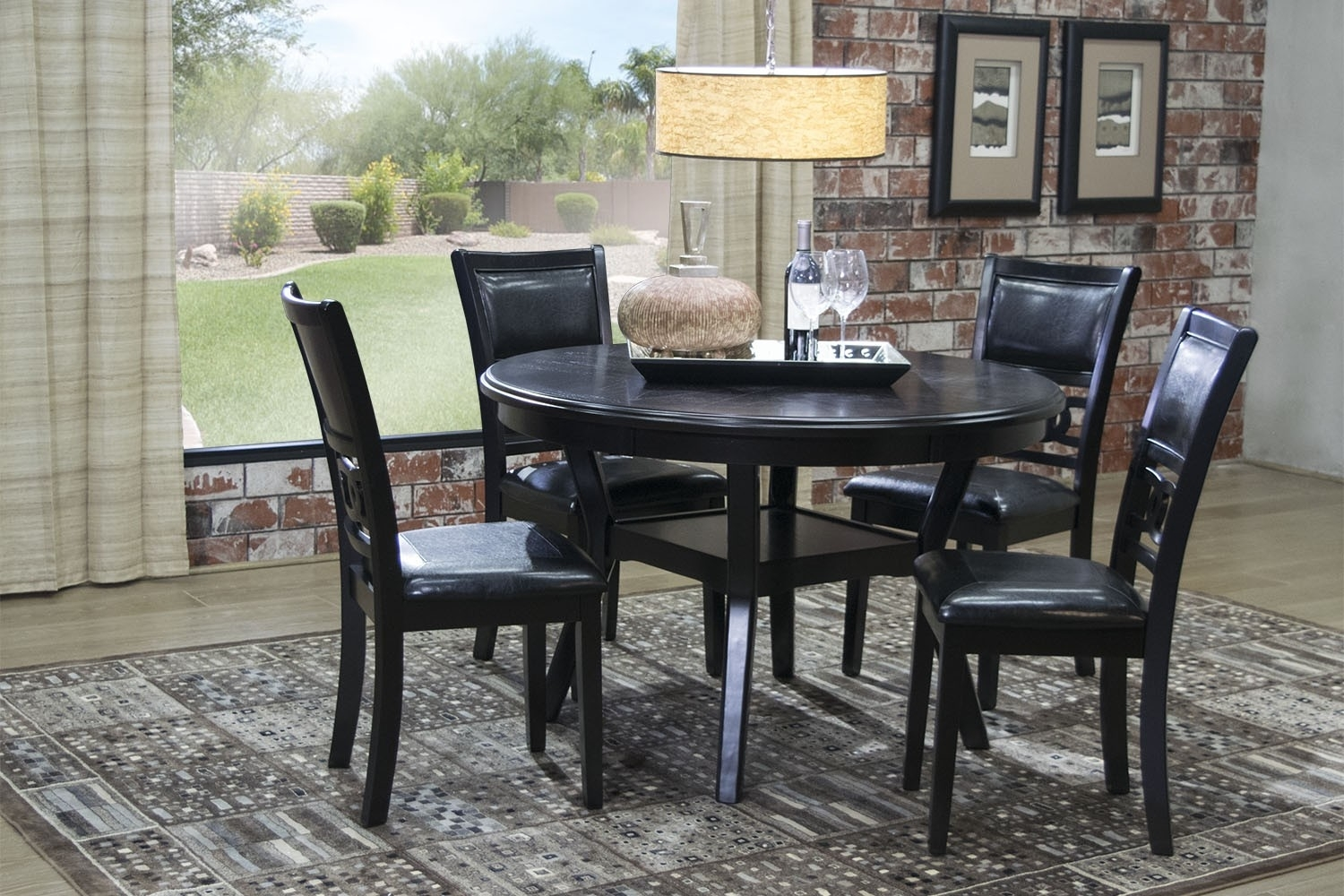 Dining Room Tables | Save Mor Online And In Store Regarding 2017 Jefferson Extension Round Dining Tables (Photo 18 of 20)
