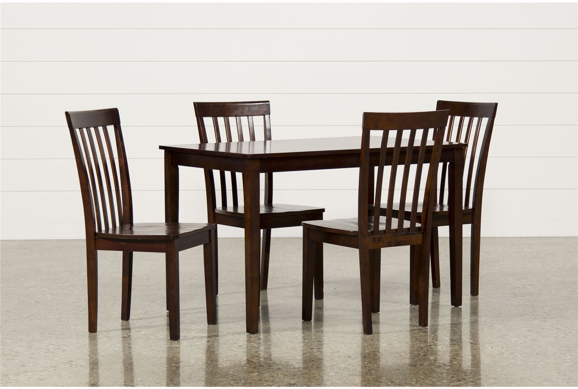 Dining Set | Deentight Intended For 2018 Bradford 7 Piece Dining Sets With Bardstown Side Chairs (Image 11 of 20)
