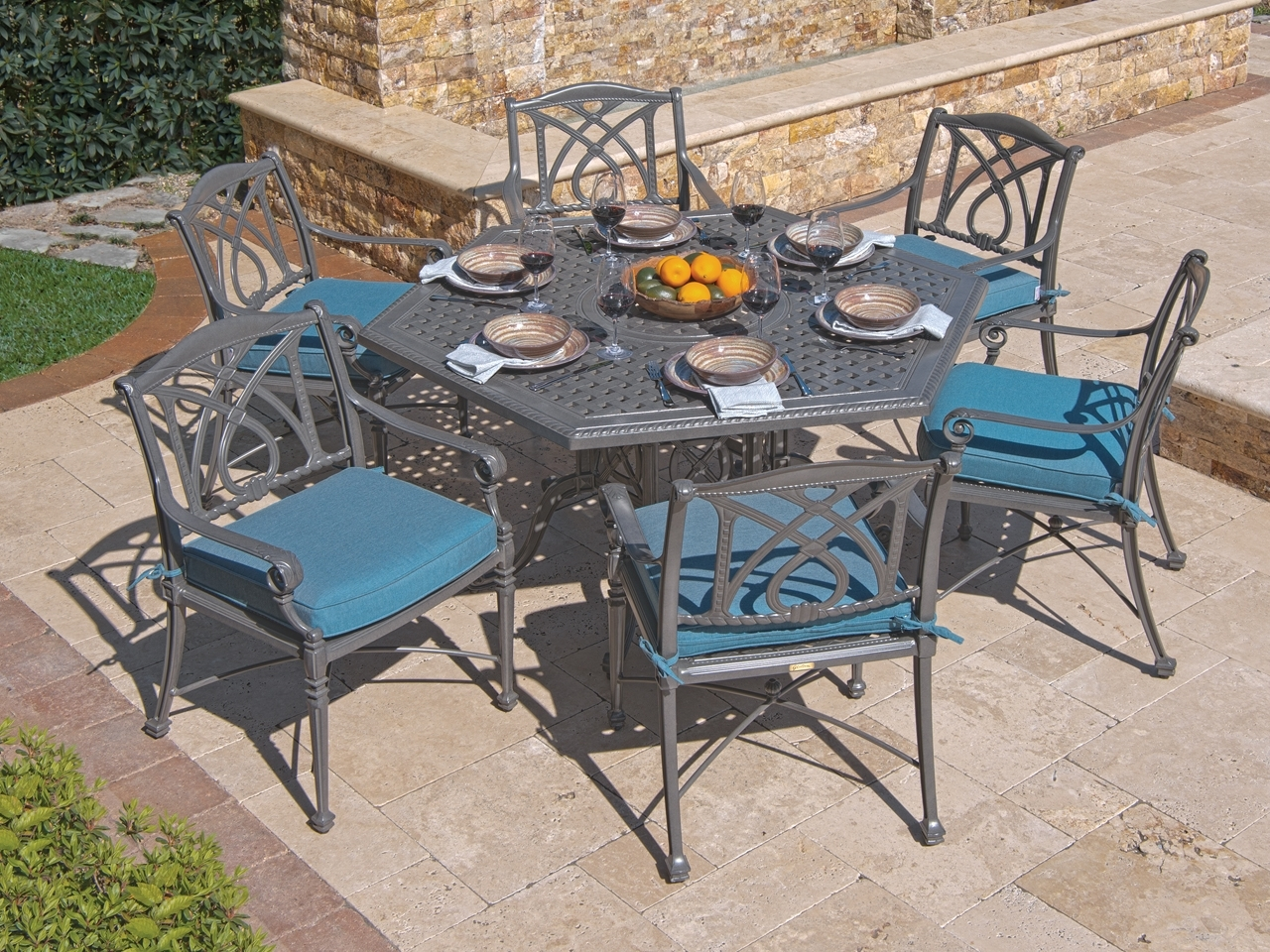 Dining Sets – Fortunoff Backyard Store With Recent Market 7 Piece Counter Sets (Image 11 of 20)