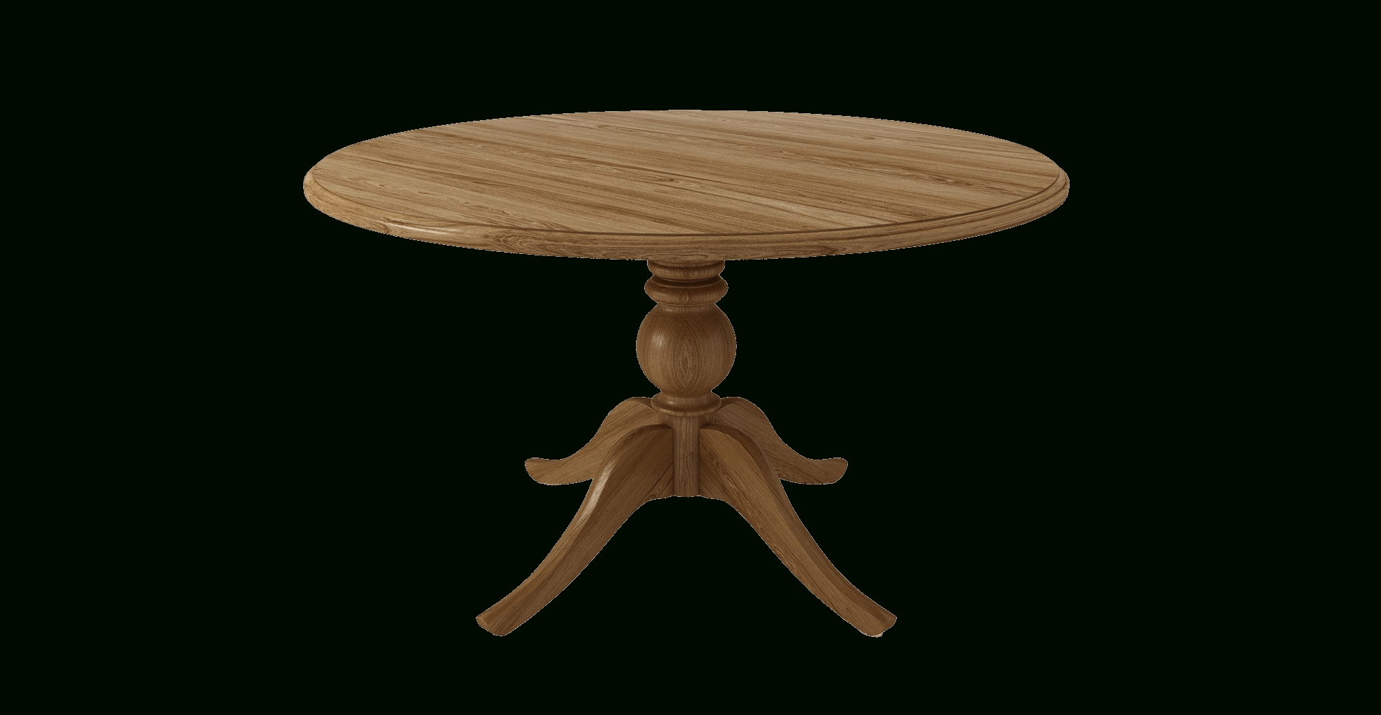 Dining Table Styles For Small Spaces | Brosa Pertaining To Most Recent Helms Rectangle Dining Tables (Image 6 of 20)