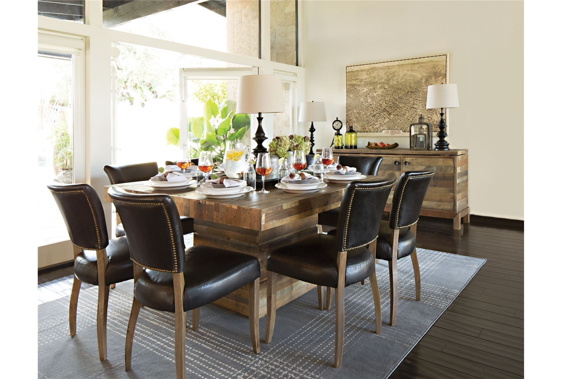 Dining Tables (Image 6 of 20)