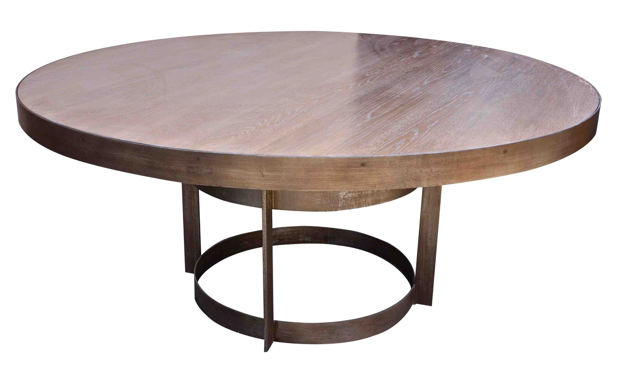 Dining Tables : Square Pedestal Table 54 Inch Round Dining, 54 Round Throughout Best And Newest Caira Black Round Dining Tables (Image 14 of 20)