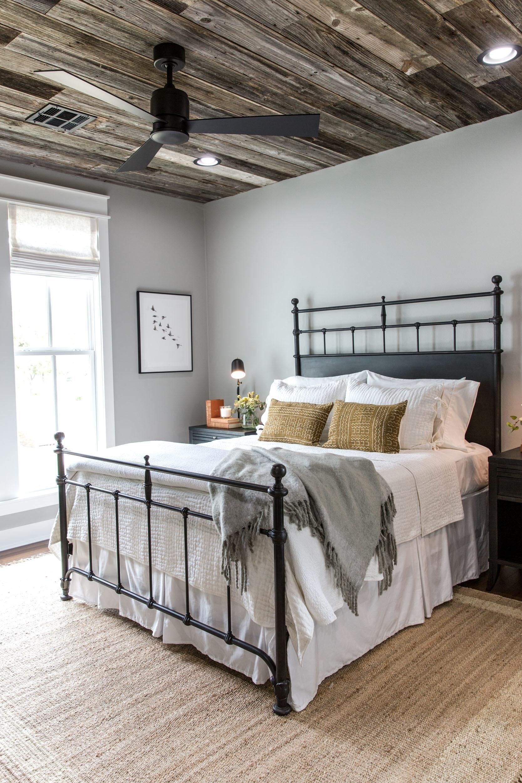Episode 16 – The Little Shack On The Prairie | Bedroom Ideas Within Most Recent Magnolia Home Prairie Dining Tables (Image 2 of 20)