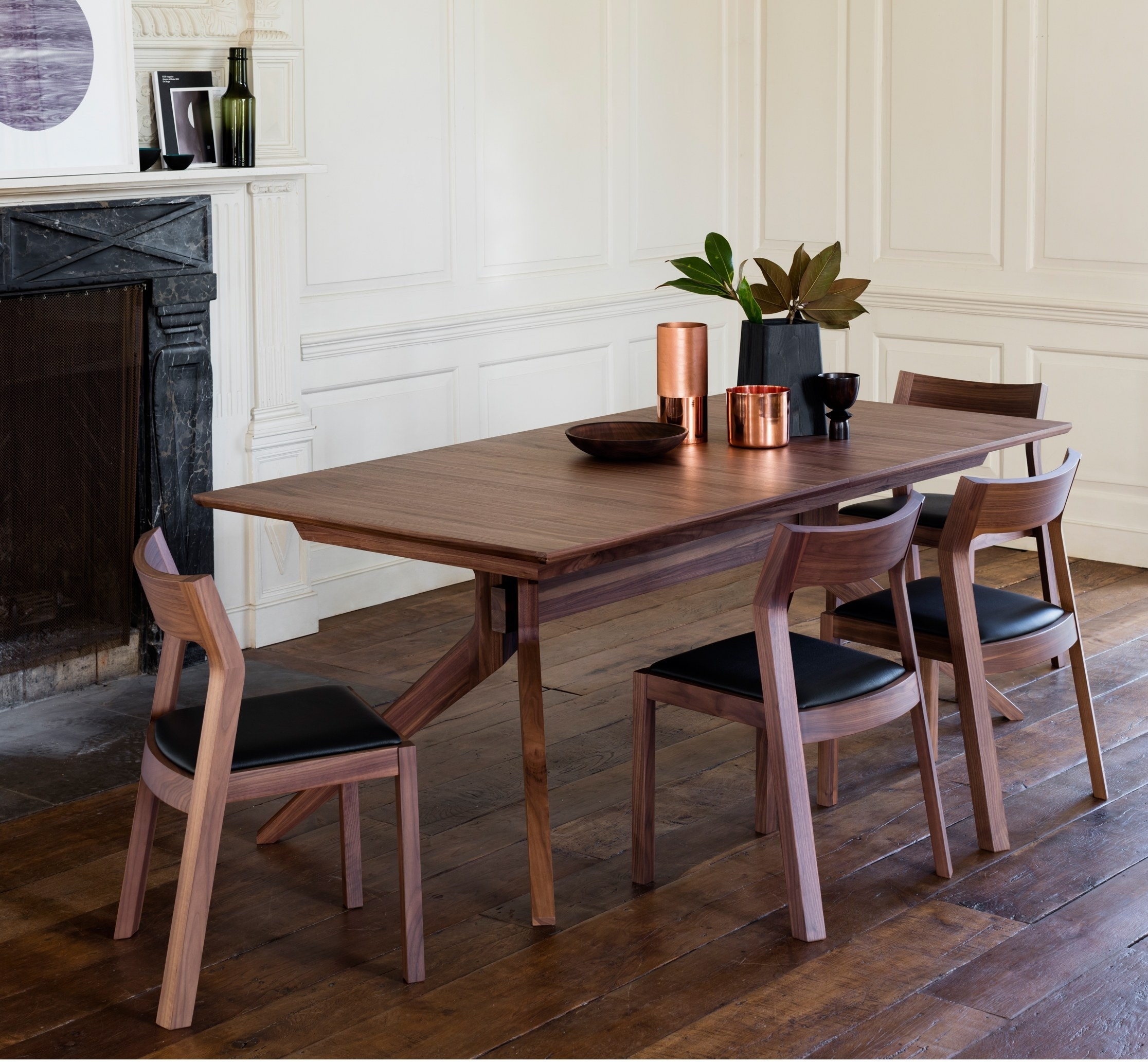 Extending Dining Room Sets – Justicearea – Within Most Current Rocco 7 Piece Extension Dining Sets (Image 7 of 20)