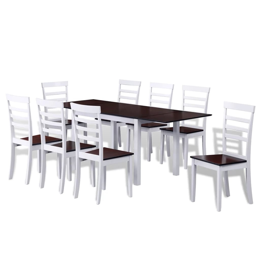 Extending Dining Tables – Second Hand Household Furniture, Buy And Within Most Up To Date Walden 9 Piece Extension Dining Sets (Image 4 of 20)
