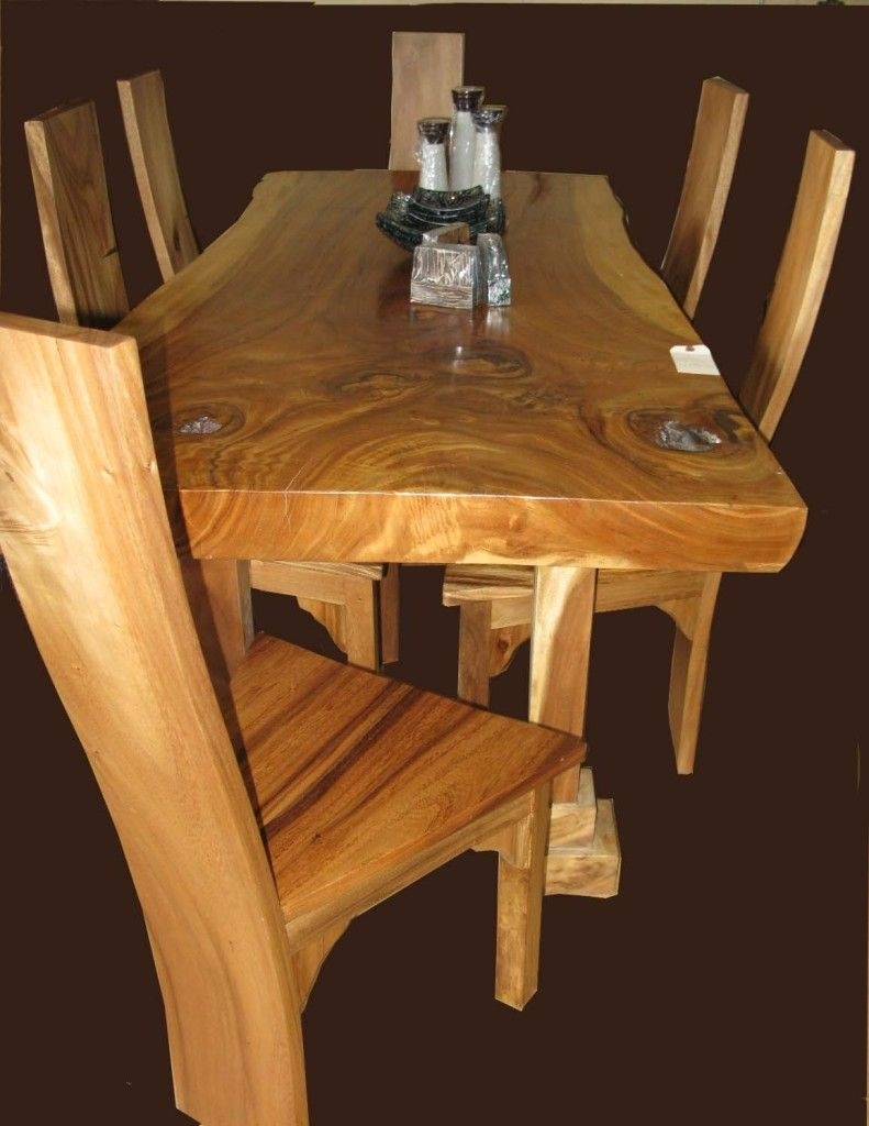 Fair Teak Wood Dining Room Chairs | Dining Table Ideas | Pinterest Regarding Most Popular Caden 5 Piece Round Dining Sets With Upholstered Side Chairs (View 18 of 20)