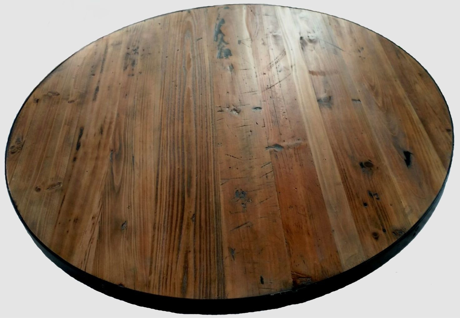 Fascinating Magnolia Home Top Tier Round Dining Tablejoanna For Best And Newest Magnolia Home Top Tier Round Dining Tables (Image 4 of 20)