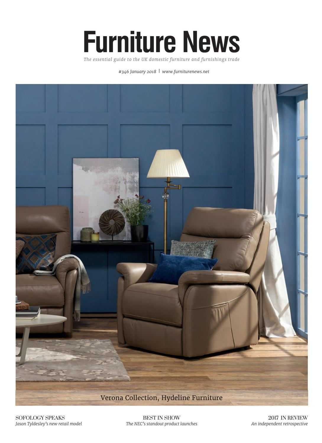 Furniture News #346Gearing Media Group Ltd – Issuu Pertaining To Latest Caira 9 Piece Extension Dining Sets With Diamond Back Chairs (Photo 16 of 20)