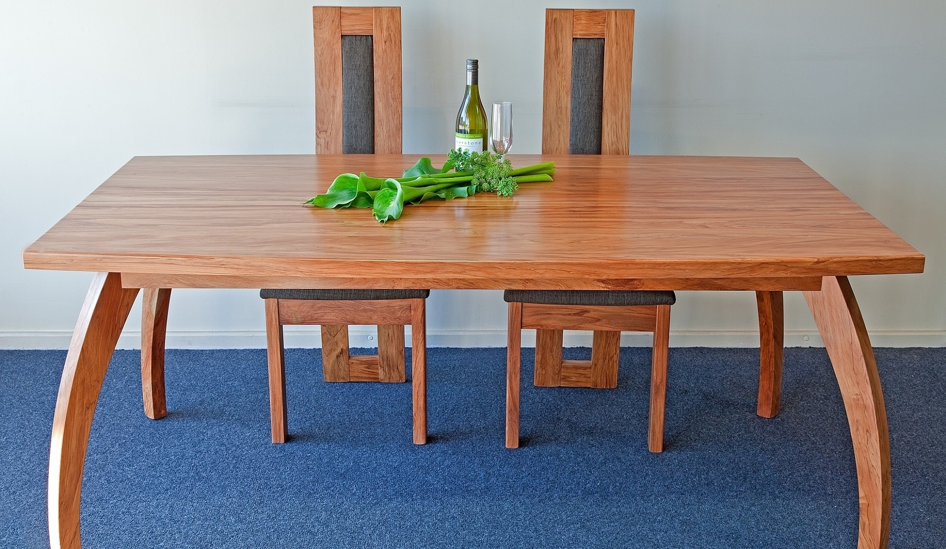 Gavin Cox Furniture | Solid Timber Furniture. Pertaining To Most Current Gavin Dining Tables (Photo 20 of 20)